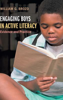 Engaging Boys in Active Literacy: Evidence and Practice-cover