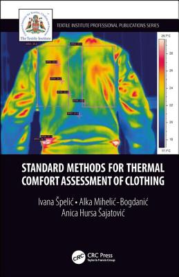 Standard Methods for Thermal Comfort Assessment of Clothing-cover