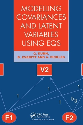Modelling Covariances and Latent Variables Using Eqs-cover