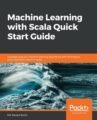 Machine Learning with Scala Quick Start Guide-cover