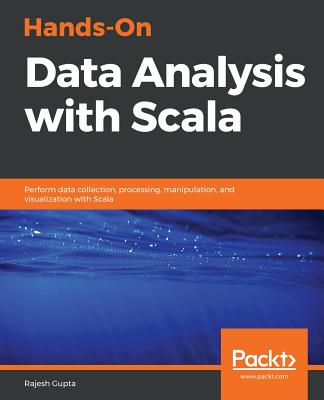 Hands-On Data Analysis with Scala-cover
