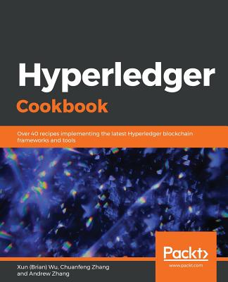 Hyperledger Cookbook-cover