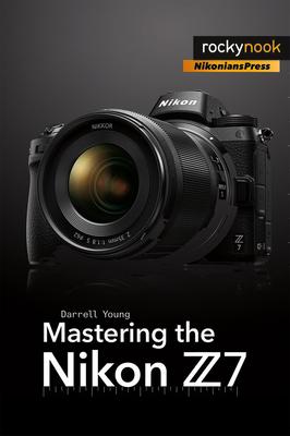 Mastering the Nikon Z7-cover