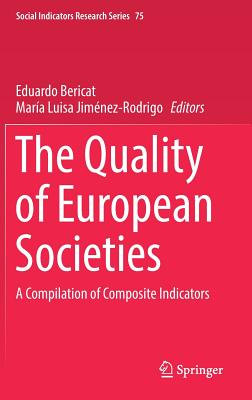 The Quality of European Societies: A Compilation of Composite Indicators-cover
