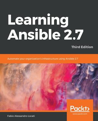 Learning Ansible 2.X*-cover