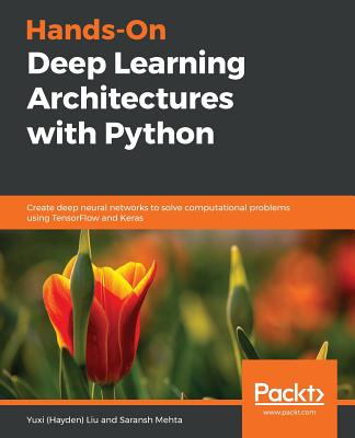 Hands-On Deep Learning Architectures with Python-cover