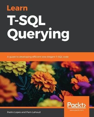 Learn T-SQL Querying-cover