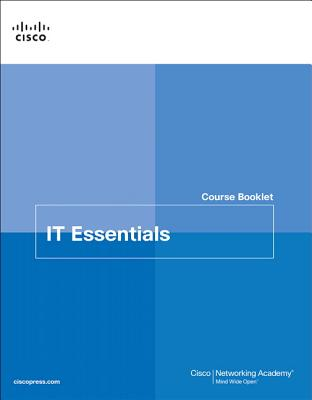 It Essentials Course Booklet-cover