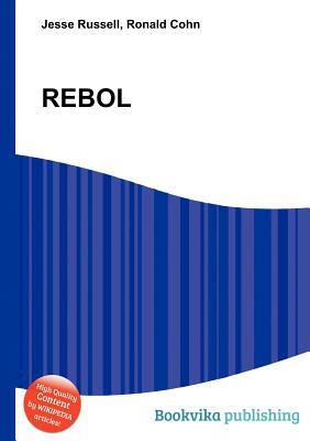 Rebol (Paperback)-cover
