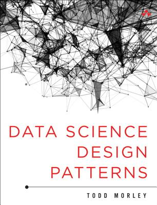 Data Science Design Patterns-cover