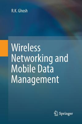 Wireless Networking and Mobile Data Management-cover