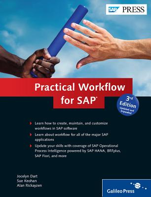 Practical Workflow for SAP-cover