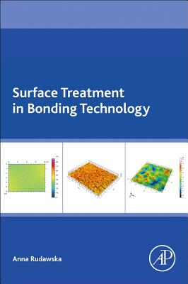 Surface Treatment in Bonding Technology-cover