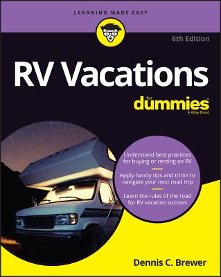 RV Vacations for Dummies-cover