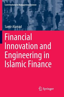 Financial Innovation and Engineering in Islamic Finance-cover