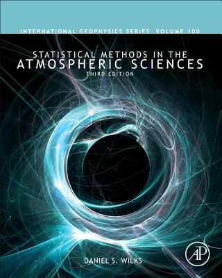 Statistical Methods in the Atmospheric Sciences-cover