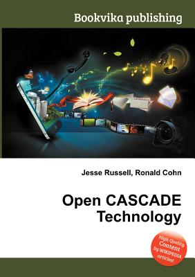 Open Cascade Technology-cover