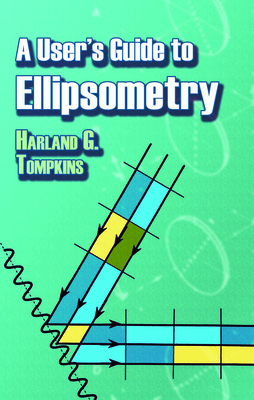 A User's Guide to Ellipsometry-cover