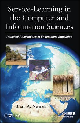 Service-Learning in the Computer and Information Sciences: Practical Applications in Engineering Education-cover