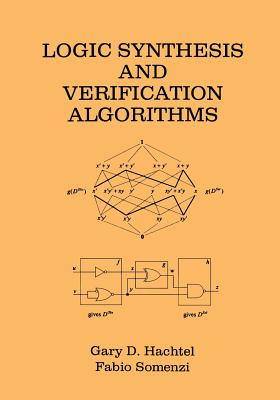Logic Synthesis and Verification Algorithms-cover