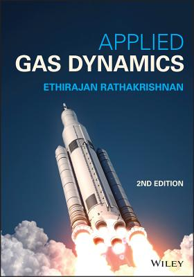 Applied Gas Dynamics-cover