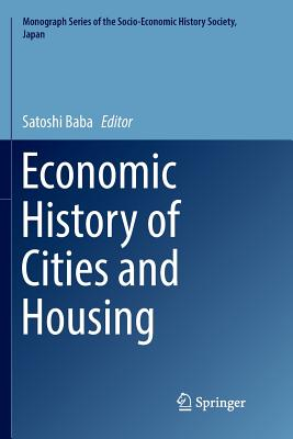 Economic History of Cities and Housing-cover