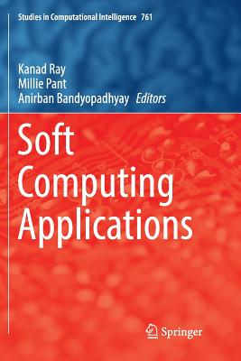 Soft Computing Applications-cover