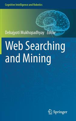 Web Searching and Mining-cover