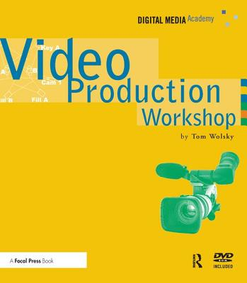 Video Production Workshop: Dma Series-cover