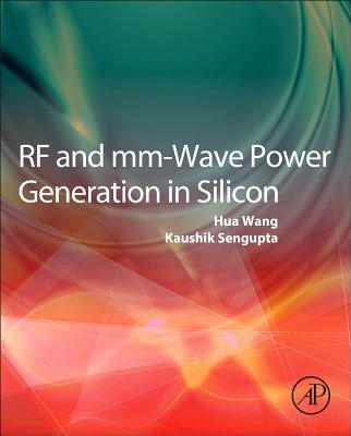 RF and MM-Wave Power Generation in Silicon-cover