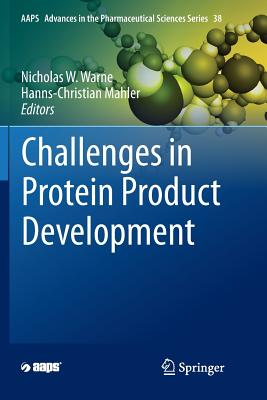 Challenges in Protein Product Development-cover