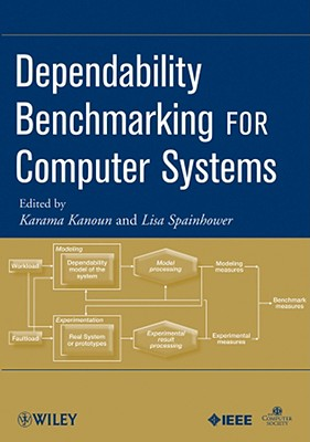 Dependability Benchmarking for Computer Systems-cover