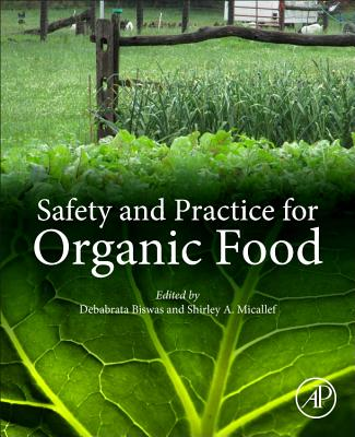 Safety and Practice for Organic Food-cover