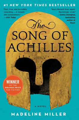 The Song of Achilles-cover