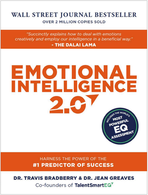 Emotional Intelligence 2.0: With Access Code-cover