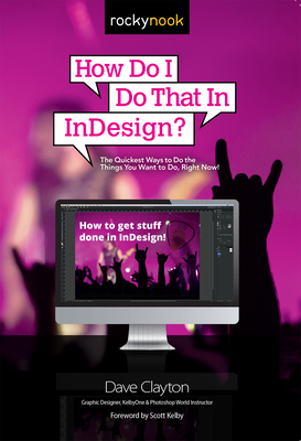 How Do I Do That in Indesign?-cover
