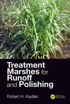 Treatment Marshes for Runoff and Polishing-cover
