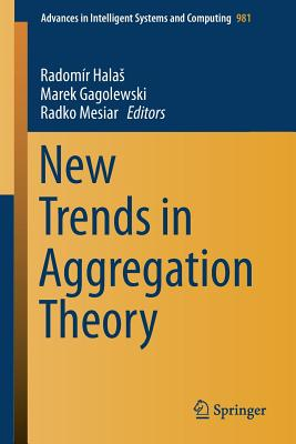 New Trends in Aggregation Theory-cover