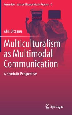 Multiculturalism as Multimodal Communication: A Semiotic Perspective-cover