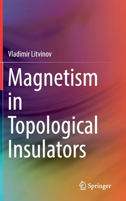 Magnetism in Topological Insulators-cover