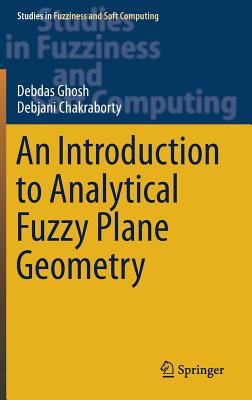 An Introduction to Analytical Fuzzy Plane Geometry-cover