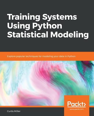 Training Systems using Python Statistical Modeling-cover