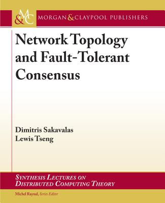 Network Topology and Fault-Tolerant Consensus