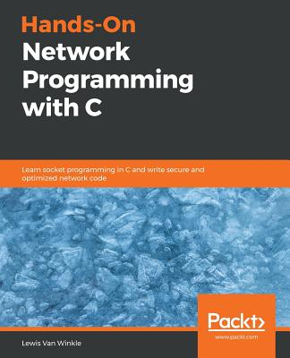 Hands-On Network Programming with C-cover