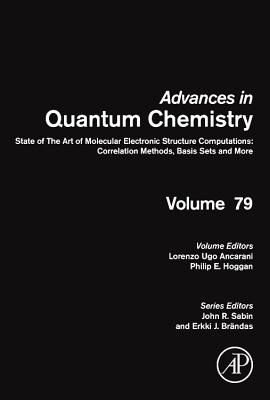 State of the Art of Molecular Electronic Structure Computations: Correlation Methods, Basis Sets and More-cover