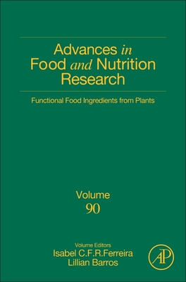Functional Food Ingredients from Plants-cover