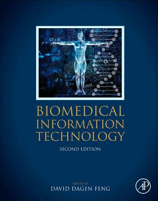 Biomedical Information Technology-cover