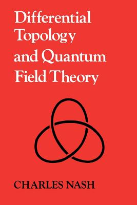 Differential Topology and Quantum Field Theory-cover