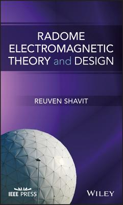 Radome Electromagnetic Theory and Design-cover