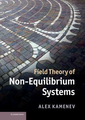 Field Theory of Non-Equilibrium Systems-cover